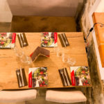 Table banquette